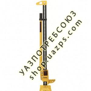 Домкрат реечный T-MAX (чугун) 150см / T-MAX 1,5М