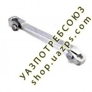Ключ прокачки тормозов / 469-3901026