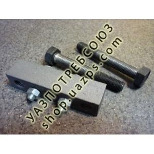 Ключ шкворня УАЗ 452, 469 СЪЕМНИК (мост редукторный,