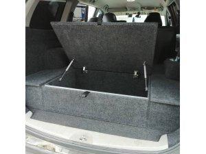 Полка-органайзер (спальник) Mitsubishi Pajero Sport 2 MPS ШКАFF СТАНДАРТ (от УазПотребСоюз) / МПСПОРТ2 СТАНДАРТ (ШКАФФ)
