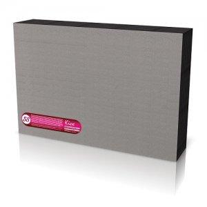 Тепло-шумоизоляция KICX S8 Сплен 8мм (лист 560*750мм) / KICX S8 Сплен