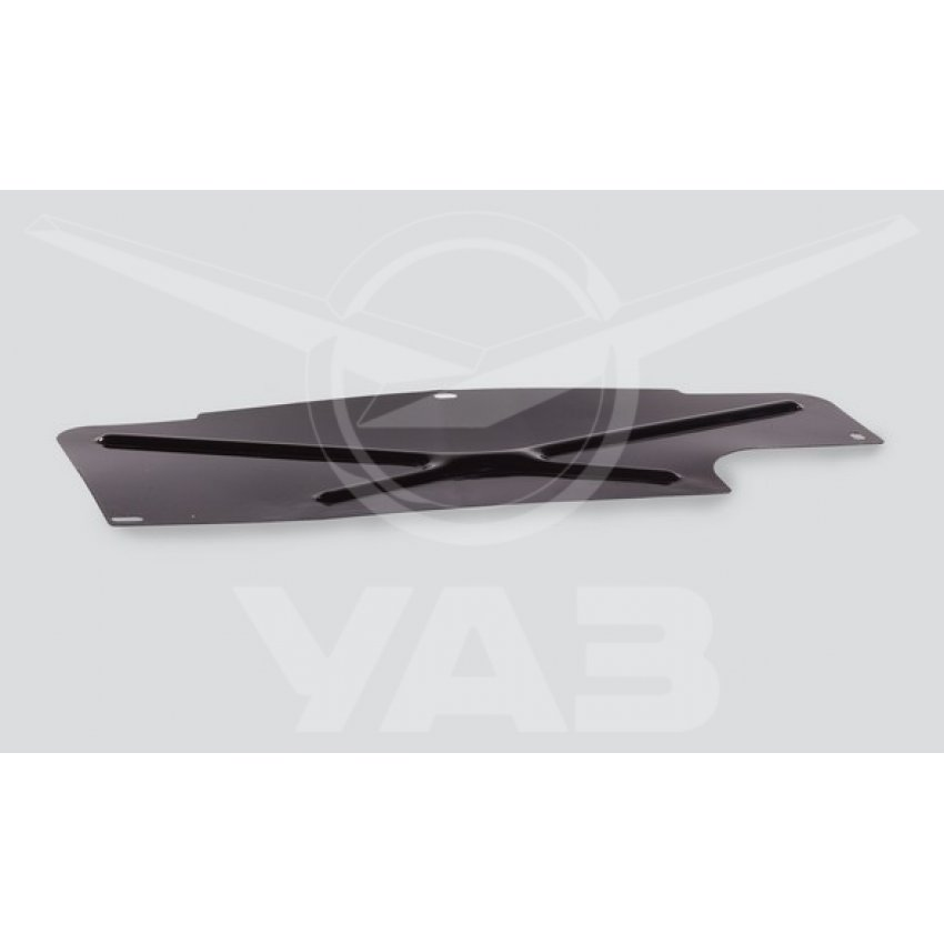 Брызговик двигателя передний (защита) УАЗ ХАНТЕР (дв.Andoria) / 315143-2802022