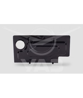 Брызговик двигателя передний поворотный УАЗ 452 / 451-2802030-10