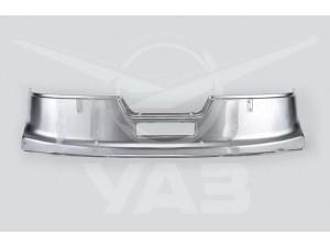 Верхняя панель передка УАЗ 31514, 31519 (металлическая) / 31514-5301014