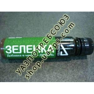 Присадка в масло A-PROVED ЗЕЛЕНКА дизельный мотор (флакон) 100г / apd0402