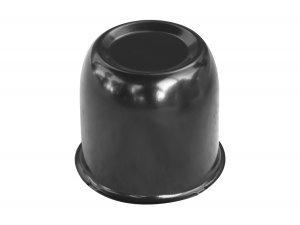 Колпак ступицы OFF-ROAD-WHEELS d110 черный / uaz110b