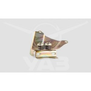 Кронштейн  приемной трубы 452 (дв.4091 инж.) / 220695-1203025 (-95)