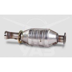 Нейтрализатор выхлопа УАЗ 452 (4091 дв. ЕВРО-2)