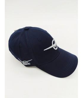 Бейсболка (кепка) СИЛЫ УАЗ ПАТРИОТ (ТЕМНО-СИНЯЯ)  / УАЗ ПАТРИОТ (бейсболка) ТЕМНО-СИНЯЯ