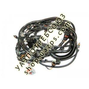 Жгут проводов КМПСУД (ЗМЗ-40905, блок управ. Bosch 796) / 3151-95-3724067-62