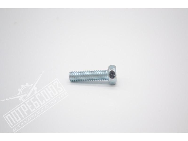 Болт крепления брызговика УАЗ М6*16 / 201420-П29