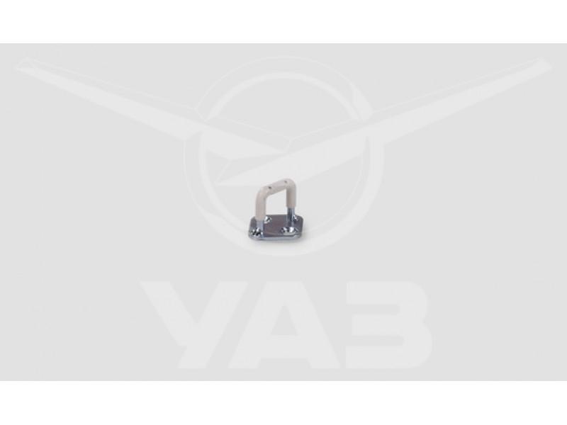 Фиксатор заднего одноместного сиденья УАЗ PATRIOT РЕСТАЙЛИНГ-2014 / 31638-6835054