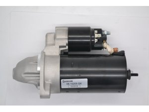 Стартер УАЗ дв. ЗМЗ-409,-514; ГАЗ дв.ЗМЗ-405,-406 (редукторный) 1,8 кВт