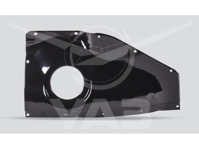 Крышка люка переднего пола УАЗ 469 к-т / 469-5113020/21