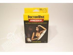 Ароматизатор DOCTOR WAX (под сидение) Кофе 200гр. / DW0806 Ароматизатор