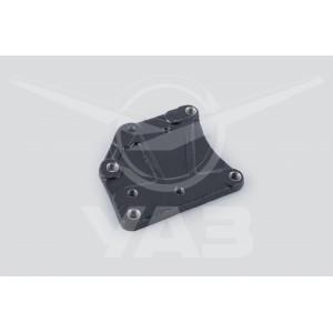 Кронштейн  рулевого управления  УАЗ PATRIOT (крепления рулевой колонки) / 3163-3403018