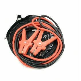 Провода прикуривания 500А 3,5 метра 12В (сумка)  / LA193500