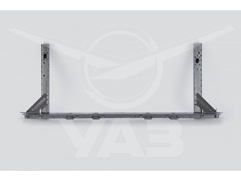 Поперечина  пола задняя  УАЗ 3153, HUNTER в сб. / 3153-5101178