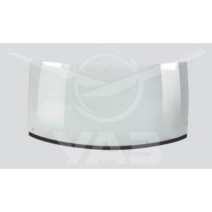 А/стекло УАЗ ПАТРИОТ, 3162, 3160 лобовое (Борский стекольный завод) ЗЕЛЕНОЕ / 3160-5206016-01