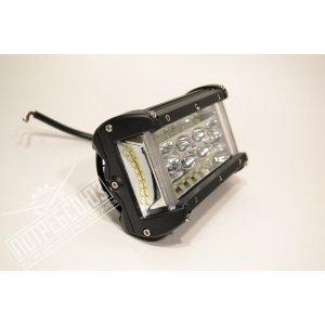 Фара светодиодная рабочего света 72W (180 угол захвата), 5 дюймов COMBO UPS / 842024