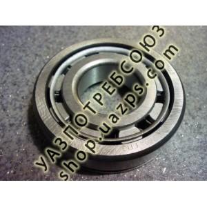 Подшипник 692306 (вала привода переднего моста косозубой РК УАЗ) / 3741-1802082