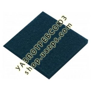 Уплотнитель-антискрип для пластика Битолон 5 ШУМОФФ / 4841