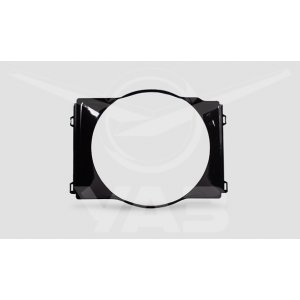 Диффузор (кожух вентилятора) УАЗ 452 / 3741-1309010