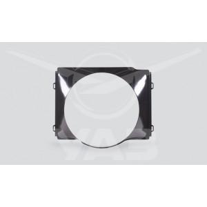 Диффузор (кожух вентилятора) УАЗ ХАНТЕР (409 дв.), 315196 / 3160-1309012-30