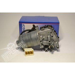 Мотор стеклоочистителя УАЗ, ГАЗ, ВАЗ, РАФ н/о (Автоприбор) / СЛ136-5205200