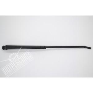 Поводок (рычаг стеклоочистителя) УАЗ 452 (черный под широкую щетку) правый (Автоприбор) / СЛ103Г-5205800