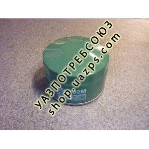 Фильтр масляный УАЗ ПАТРИОТ (2009-2012) дв.40904 (Евро-3, с конд.), ВАЗ 2108-2112 GB-102M / 2108-1012005 / GB-102M/самый низкий