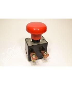Выключатель массы /плюса 12В 250А (пиковая нагрузка до 500А)