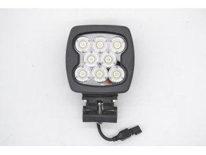 Фара светодиодная ближнего света 80W IP67 / FG8-80W