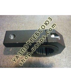 Крепление для установки доп. светодиодного ФОНАРЯ (1 ШТ.) на рампу 1,5