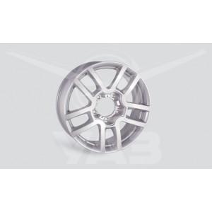 Диск колесный литой 18