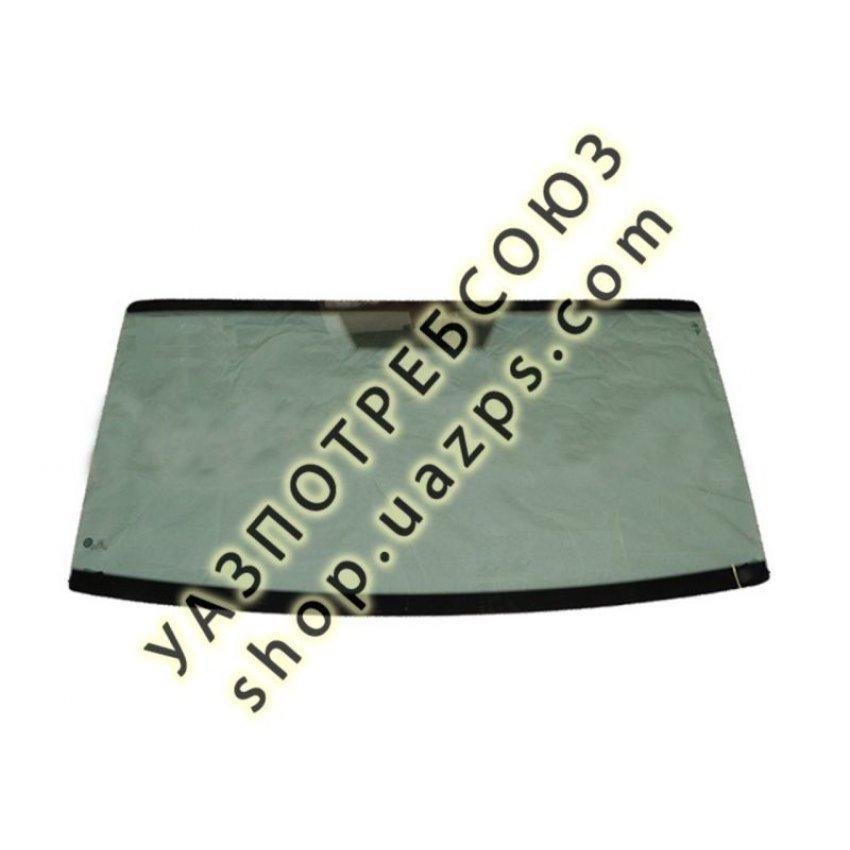 А/стекло  УАЗ PATRIOT, 3162, 3160 лобовое (Борский стекольный завод) ЗЕЛЕНОЕ с кронштейном под зерка / 3160-5206014-10