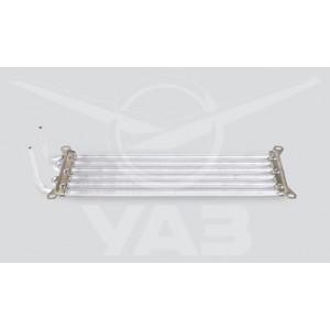 Радиатор масляный УАЗ 469, 452, 3160, ХАНТЕР, ПАТРИОТ (ПРАМО/