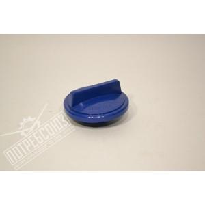 Крышка маслозаливная УАЗ пластик / 451М-1014146