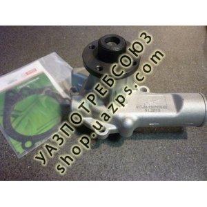 Полупомпа (помпа) УАЗ УМЗ 417 / 417-1307010