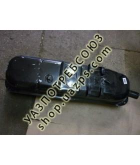 Бак топливный УАЗ ПАТРИОТ, 3162 левый (под бензозаборник) / 31602-1101009