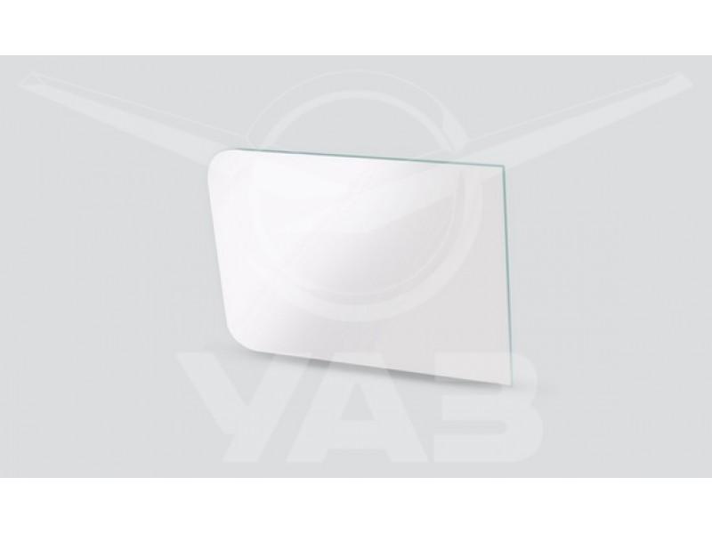 А/стекло УАЗ 452 салона неподвижное (длинное) (БС) 548*384 / 451В-5403218