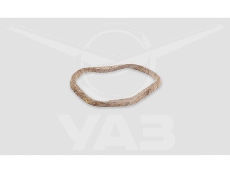 ВОЙЛОК поворотного кулака (кольцо уплотнительное наружное сальника)  УАЗ HUNTER, PATRIOT, 3160 ** / 3160-2304055