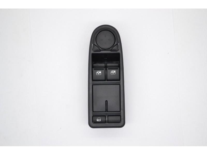 Блок управления электростеклоподъёмниками УАЗ ПРОФИ 236021/236022 (модуль, на двери водителя) / 236021-3769100