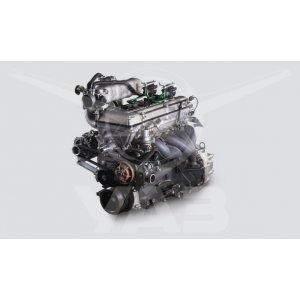 Двигатель в сб. 409 АИ-92 УАЗ инжектор (без кондиционера, Евро-2) (ЗМЗ) / 409.1000400-10
