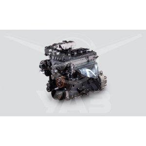 Двигатель в сб. 40905 АИ-92 УАЗ ПАТРИОТ инжектор (под кондиционер SANDEN, Евро-4) (ЗМЗ) / 40905.1000400-40
