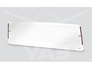 А/стекло УАЗ ПАТРИОТ ПИКАП задка кабины С ЭЛЕКТРООБОГРЕВОМ (1245х415) / 2360-5403016-Э (2360-5403014)