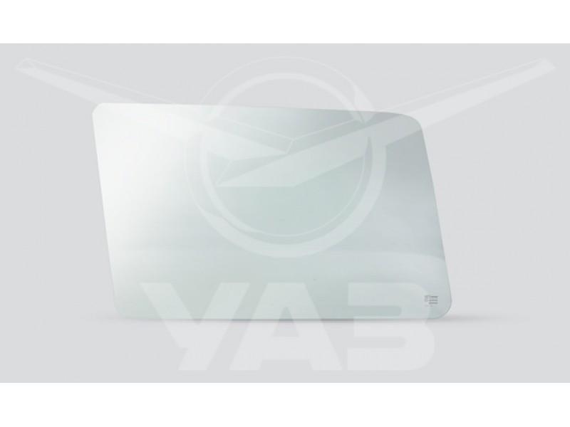 А/стекло УАЗ ПАТРИОТ, 3162 боковой панели левое ЗЕЛЁНОЕ / 3162-5403053-01