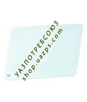 А/стекло УАЗ ПАТРИОТ, 3162 боковой панели правое ЗЕЛЁНОЕ / 3162-5403052-01