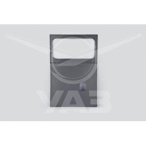 Панель  боковины  УАЗ 452 ЛЕВАЯ под бензобак (под стекло) / 451А-5401073-10