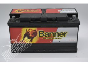 Аккумулятор BANNER Starting Bull 95 а/ч (обр. полярность) / 59533